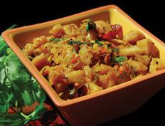 Suran (Elephant Foot, Kanda) Sweet Curry – Kanda Teepi Kura