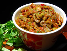 Fresh Beans Masala – Masala Chikkudu