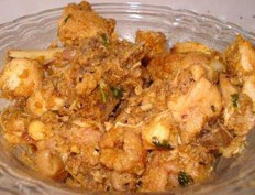 Chicken Kundapuri