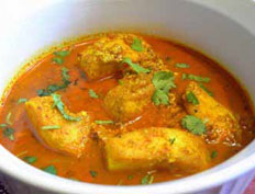 Curd Fish Recipe