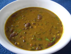 Dhaba Dal Recipe
