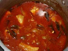 Fish Kulambu Recipe