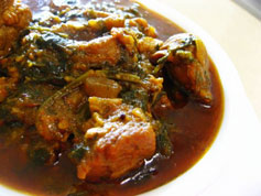 Kerala Mutton Stew Recipe