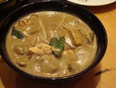 Salli Chicken