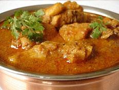 Spicy Chicken Masala Recipe: