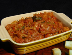 Spicy Potato Kurma – Bangala Dumpa Kurma