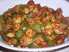 Yerra Gummadikaya Kura Recipe
