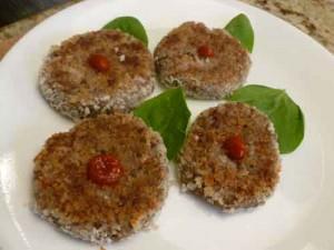 Kathal (Jackfruit) Kebabs Recipe