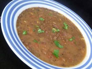 Masoor Daal (Lentil Soup)