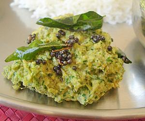 Beerakaya Nuvvula Pachadi Recipe