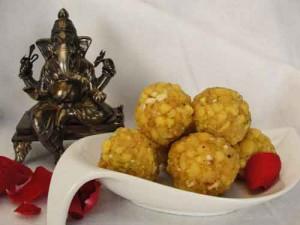 Boondi Ladoo – Diwali Sweets