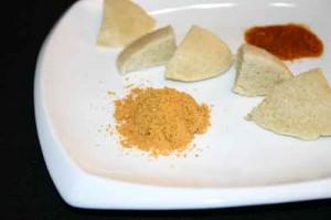 Dry Chutney Powder (Molaga/Milagai Podi)
