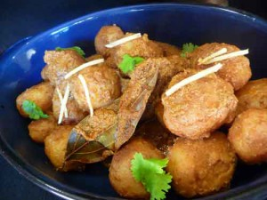 Dum Aloo – Kashmiri Potatoes