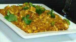 Egg Keema (Kheema) – Indian Cooking Recipe