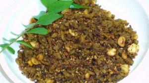 Karela (Bitter Gourd) Chutney