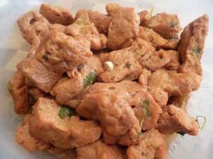 Seitan – Veggie Meat
