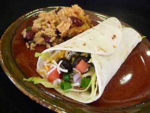 Tacos – Mexican Cuisine