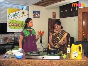 Chole Egg Masala Curry