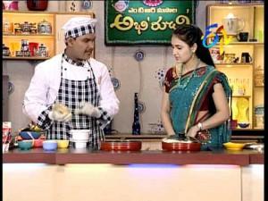 Vankaya Kobbari Karam