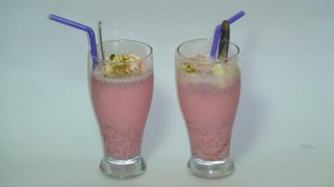 Falooda – Drink/Dessert
