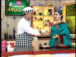 Godhuma Rava Kichadi