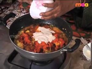 Chicken Moghlai Shahi Kurma