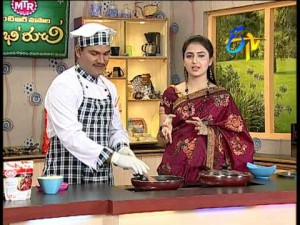 Mamidikaya Pesara Pappu