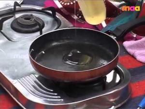 Egg Omlet Curry