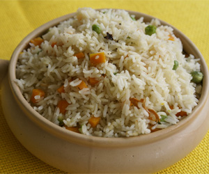 Flavoured Rice Recipe