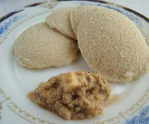 Soya Idlis Recipe
