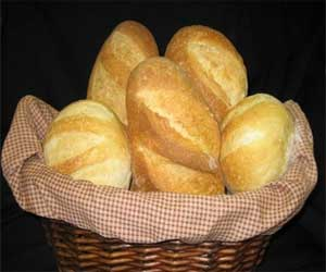 Sweet Bread and Egg Recipe
