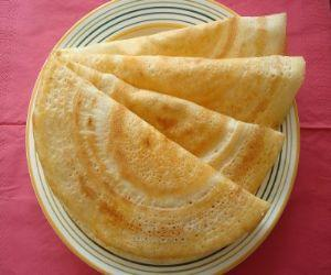 Sweet Dosa Recipe