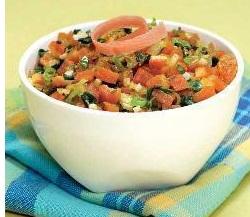 Carrot Methi Subzi ( Delicious Diabetic Recipe)