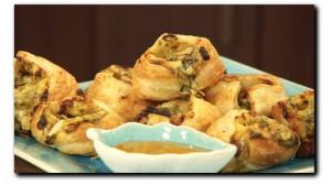 Chickencheese Savoury