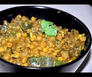 Bengal Gram Curry Recipe