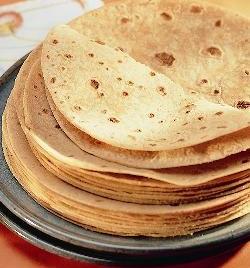 Rotlis ( Gujarati Recipe)