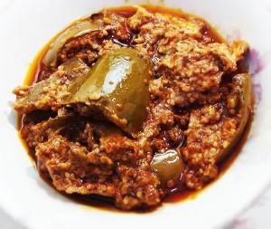 Aam Ka Mitha Achar Recipe