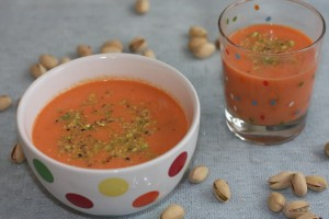 Carrot Payasam