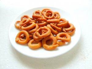 Kodubale- Tasty snacks