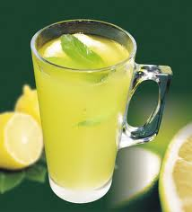 Lemonade Indian Style