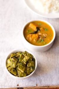 papdi bhaji or val papdi bhaji recipe