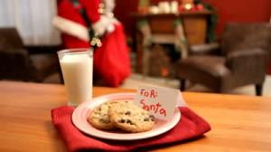 Santa Claus Milk