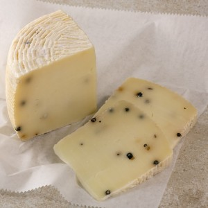 Black Pepper cheese