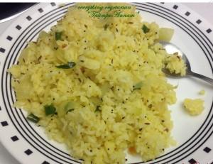 Talimpu rice