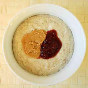 PBJ-oats
