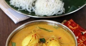 Egg Sambar