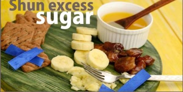 shun-excess-sugar