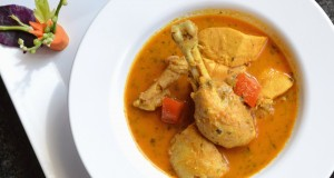 CHICKEN TARIWALA RECIPE