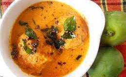 Tasty Mango Curry