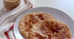 Bhakri ( Gujarati Recipe)